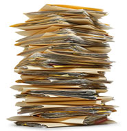Stack of papers2