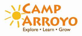 Camp Arroyo - Logo