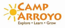 Camp Arroyo - Logo